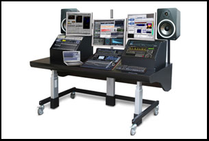 AFC Studio Equipment