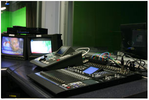 TV Studio Equipments